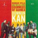 Dunun Kan Mangue Sylla CD