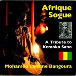 Afrique Sogue Mohamed Lamine Bangroua CD