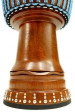 Drumskull Drums Djembe Beng (Douki) Wood Guinea