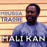 Mali Kan Moussa Traore CD