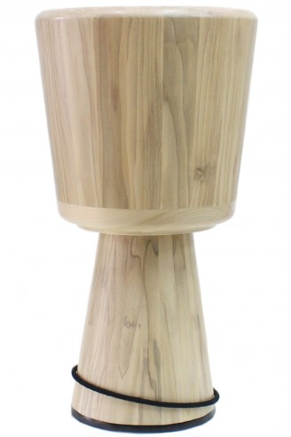 Djembe - Staved Poplar - Custom build