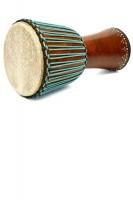 Drumskull Drums Djembe Djalla Wood Guinea
