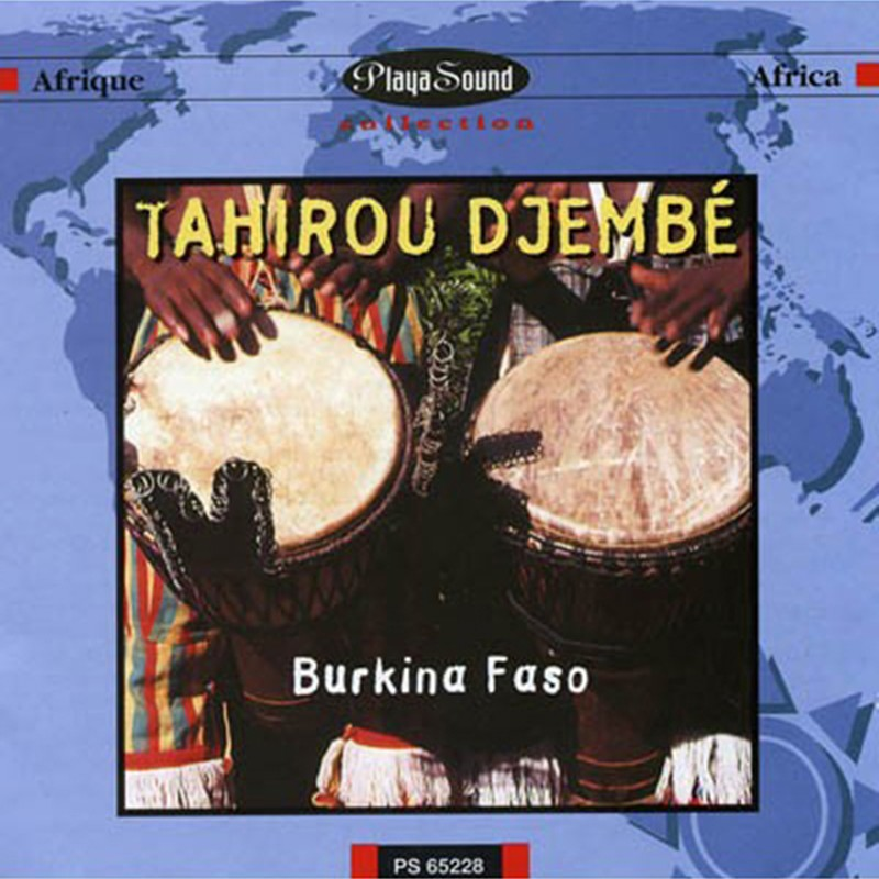 TAHIROU DJEMBE