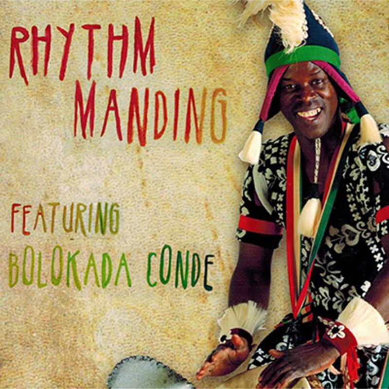 RHYTHM MANDING