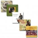 BOLOKADA CONDE - 5 CDs