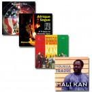 Mixed Artist CD Bundle West African Music