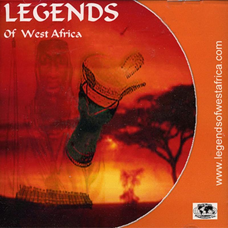 LEGENDS OF WEST AFRICA