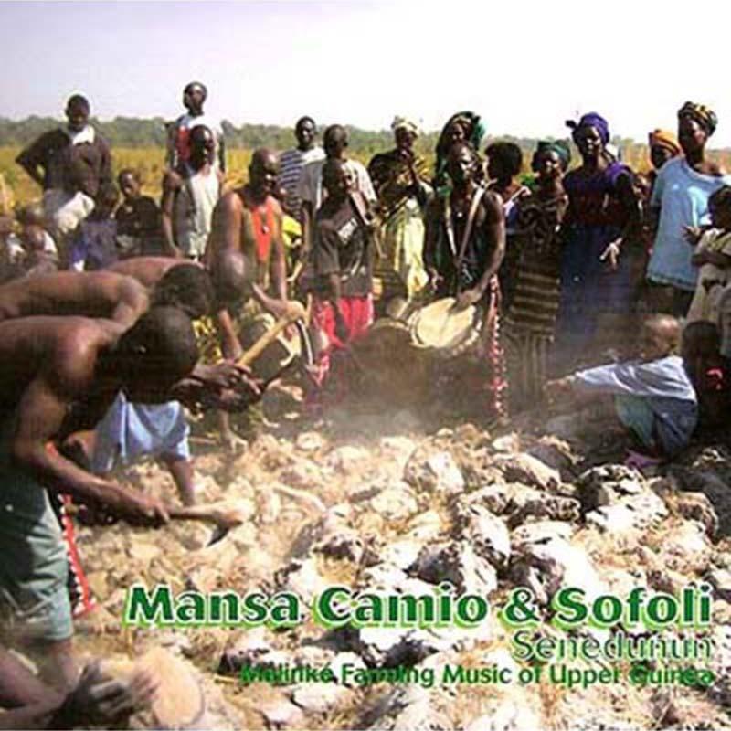 MANSA CAMIO & SOFOLI