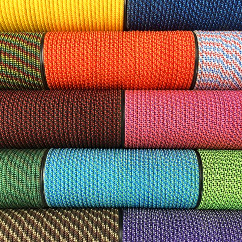 ROPE - SPOOLS - Design Your Own Colors!