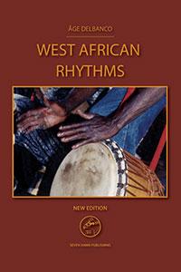 West African Rhythms Book