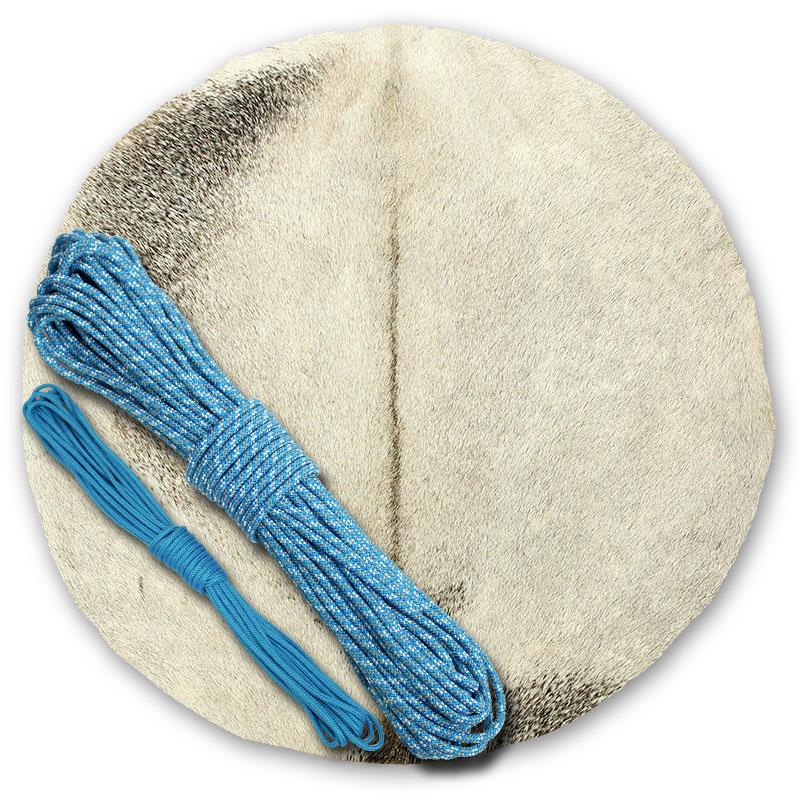 Blue Rope and Skin Bundle