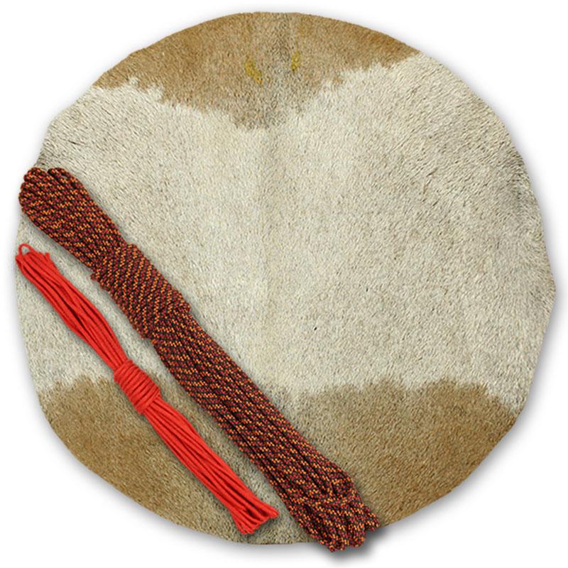 Rope and Skin Bundle